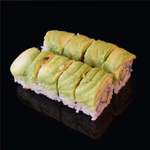 Foto Avocado Soft shell, 8 st.