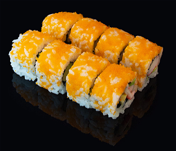 Foto California Roll, 4st.